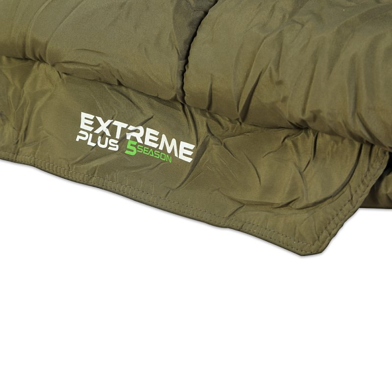 náhľad Spacák 5 Season Extreme Plus Sleeping Bag-21565